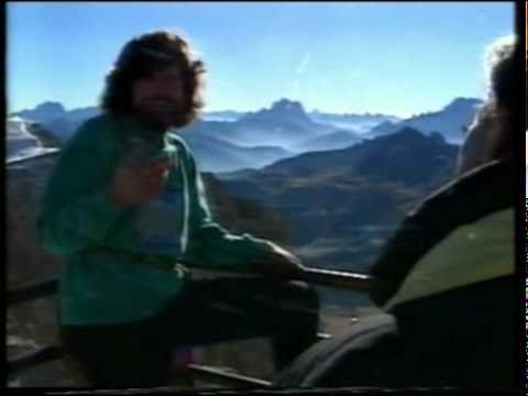 Reinhold Messner parte II
